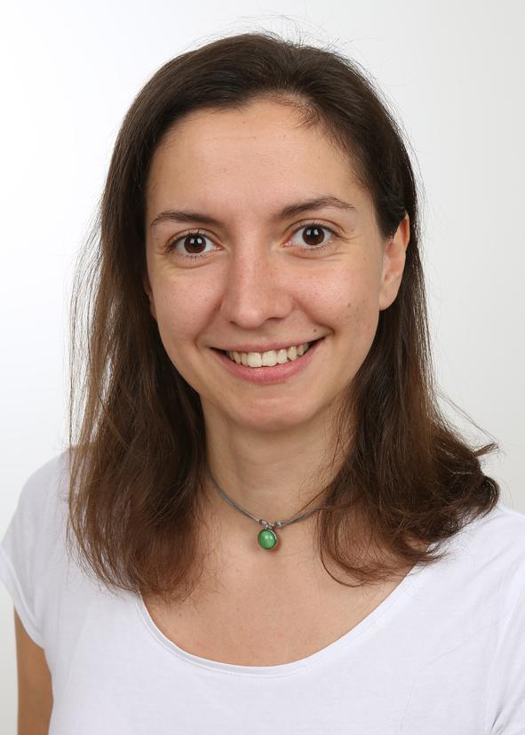 Portrait Julia Jungmann
